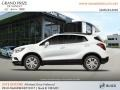 Buick Encore Preferred AWD Summit White photo #2