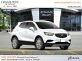 Buick Encore Preferred AWD Summit White photo #4
