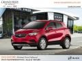 Buick Encore Preferred AWD Winterberry Red Metallic photo #1