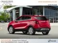 Buick Encore Preferred AWD Winterberry Red Metallic photo #3