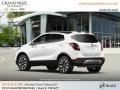 Buick Encore Preferred II AWD Summit White photo #3
