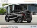 Buick Encore Preferred II AWD Ebony Twilight Metallic photo #3