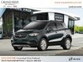 Buick Encore Preferred Graphite Gray Metallic photo #1