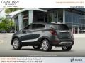 Buick Encore Preferred Graphite Gray Metallic photo #3