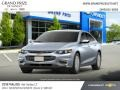 Chevrolet Malibu LT Arctic Blue Metallic photo #1