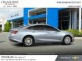 Chevrolet Malibu LT Arctic Blue Metallic photo #2