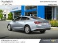 Chevrolet Malibu LT Arctic Blue Metallic photo #4