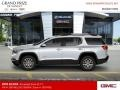 GMC Acadia SLT AWD Quicksilver Metallic photo #2
