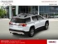 GMC Acadia SLT AWD Quicksilver Metallic photo #3