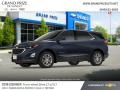 Chevrolet Equinox LT Storm Blue Metallic photo #2