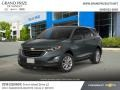 Chevrolet Equinox LS Nightfall Gray Metallic photo #1