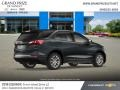 Chevrolet Equinox LS Nightfall Gray Metallic photo #4