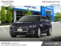 Chevrolet Malibu LT Blue Velvet Metallic photo #1