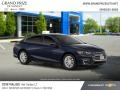 Chevrolet Malibu LT Blue Velvet Metallic photo #3