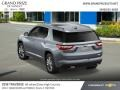 Chevrolet Traverse High Country AWD Satin Steel Metallic photo #3