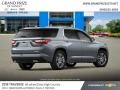 Chevrolet Traverse High Country AWD Satin Steel Metallic photo #4