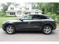 Porsche Macan  Agate Grey Metallic photo #7