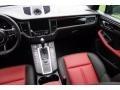 Porsche Macan  Agate Grey Metallic photo #14