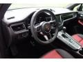 Porsche Macan  Agate Grey Metallic photo #18