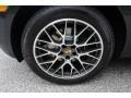 Porsche Macan  Volcano Grey Metallic photo #9