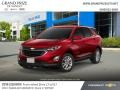 Chevrolet Equinox LT Cajun Red Tintcoat photo #1