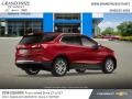 Chevrolet Equinox LT Cajun Red Tintcoat photo #4