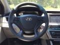 Hyundai Sonata SE Symphony Silver photo #15