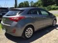 Hyundai Elantra GT  Galactic Gray photo #4