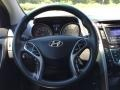 Hyundai Elantra GT  Galactic Gray photo #14