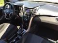 Hyundai Elantra GT  Galactic Gray photo #23