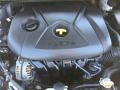 Hyundai Elantra GT  Galactic Gray photo #28
