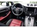 Porsche Macan  Black photo #13