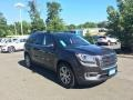 GMC Acadia SLT AWD Iridium Metallic photo #1