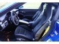 Porsche 911 GT3 Sapphire Blue Metallic photo #14