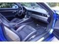 Porsche 911 GT3 Sapphire Blue Metallic photo #16