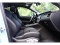 Porsche Macan GTS Paint to Sample Gulf Blue photo #18