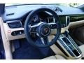 Porsche Macan S Night Blue Metallic photo #20