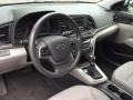 Hyundai Elantra SE Gray photo #10
