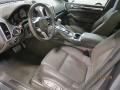 Porsche Cayenne S Palladium Metallic photo #14