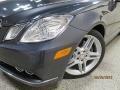 Mercedes-Benz E 350 Cabriolet Steel Grey Metallic photo #9