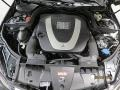 Mercedes-Benz E 350 Cabriolet Steel Grey Metallic photo #30