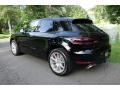 Porsche Macan Turbo Black photo #4