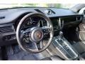 Porsche Macan Turbo Black photo #18