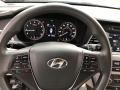 Hyundai Sonata SE Phantom Black photo #11