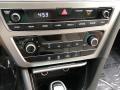 Hyundai Sonata SE Phantom Black photo #15