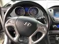 Hyundai Tucson Limited AWD Diamond Silver photo #9