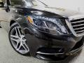 Mercedes-Benz S 550 4MATIC Sedan Verde Brook Metallic photo #8
