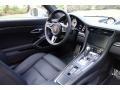 Porsche 911 Turbo Coupe GT Silver Metallic photo #15