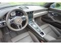 Porsche 911 Carrera 4S Cabriolet Graphite Blue Metallic photo #10