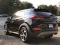 Hyundai Tucson Limited AWD Black Noir Pearl photo #5